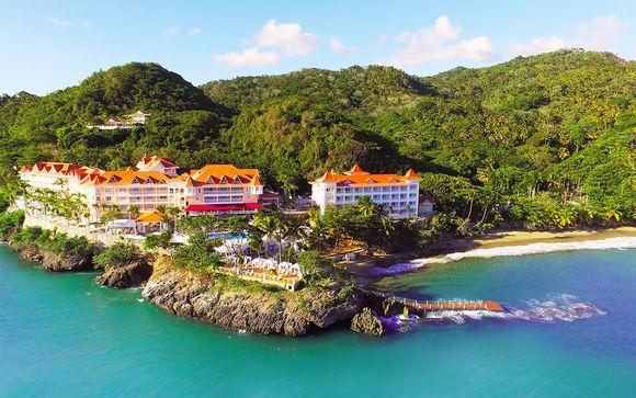 Luxury Grand Bahia Principe 5*