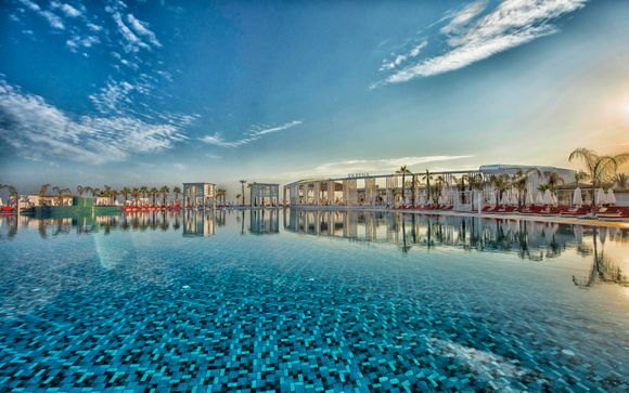 Selectum Luxury Resort 5*