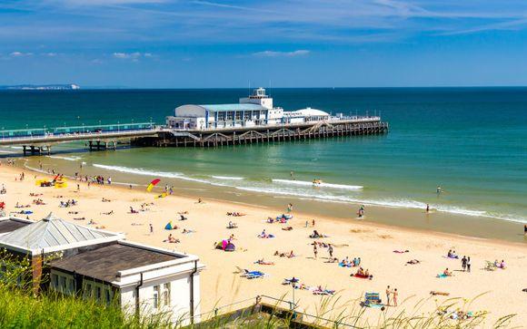 Fantastic Hotel Opposite Landmark Pier