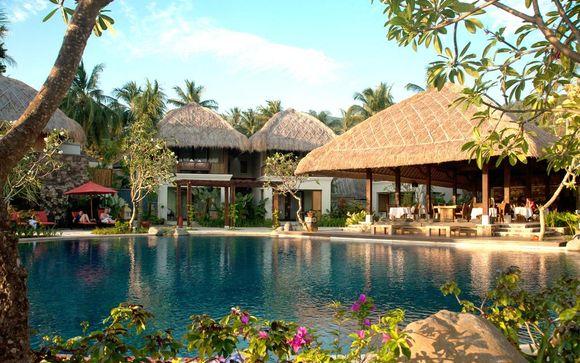 Sudamala Suites & Villas Lombok 5*