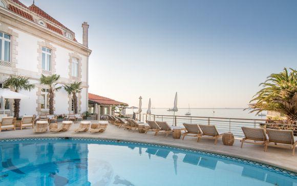The Albatroz Hotel 5*