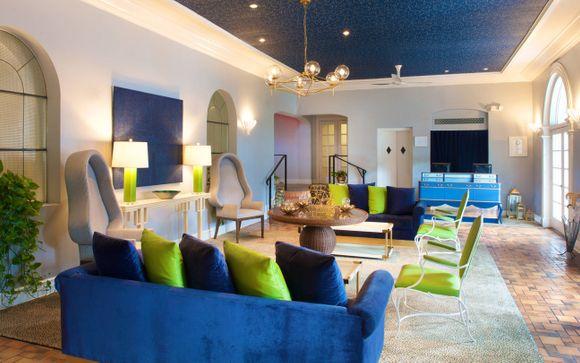 Blue Moon Hotel Miami 4*