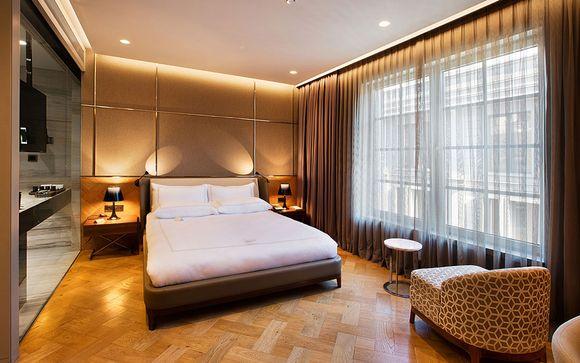 Fer Hotel 5*
