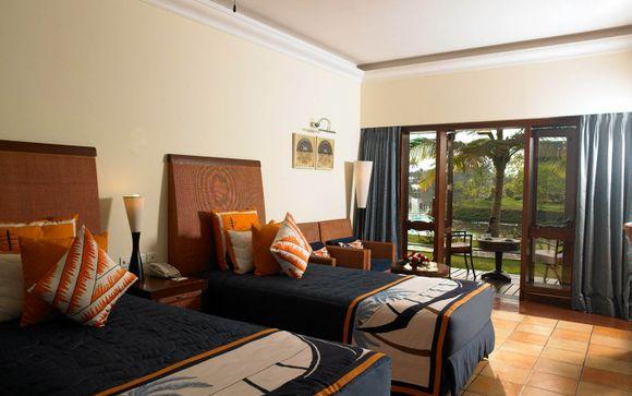Zuri Resort & Spa, Kumarakom
