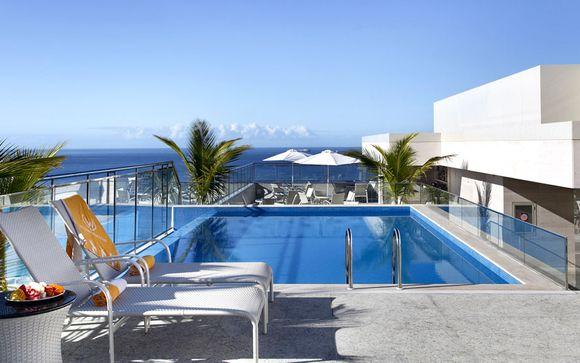 Hotel Windsor Atlantica 5* - Rio de Janeiro