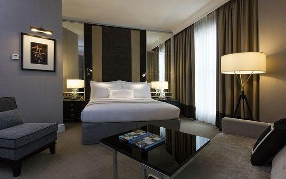 Ritz Carlton Kuala Lumpur 5*