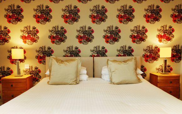 Trevalsa Court Hotel 3*