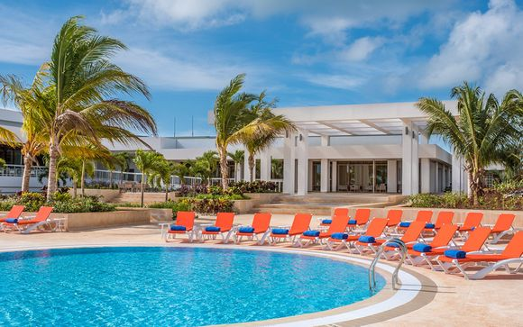 Hotel Terral & Dhawa Cayo Santa Maria 4*
