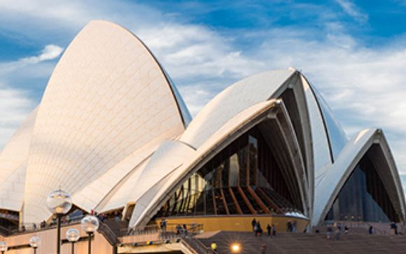 Your Optional Australia Excursions