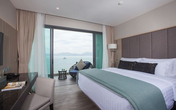 My Beach Resort Phuket 5*