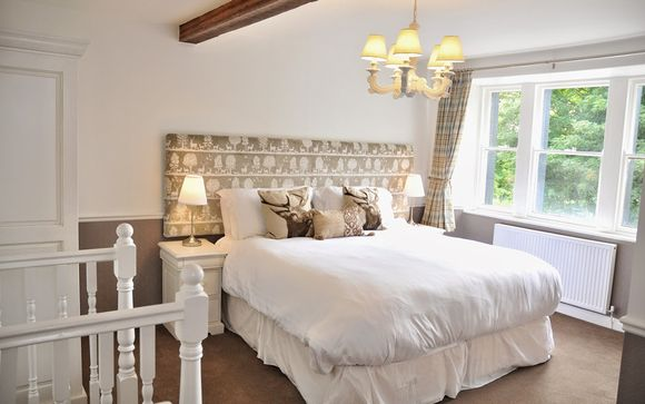Charming Farmhouse in the Yorkshire Dales