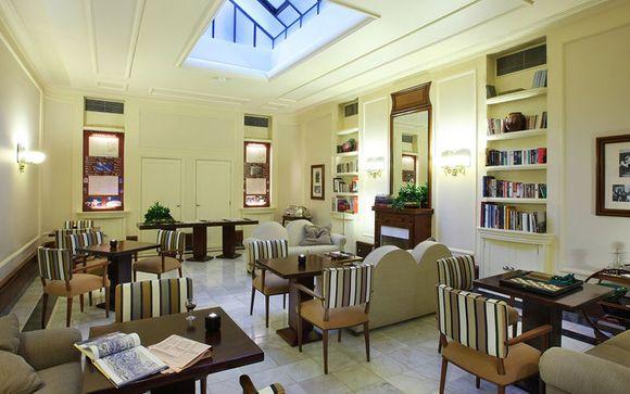 Hotel Britania 4*