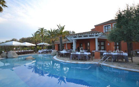Galanias Hotel & Retreat 4*