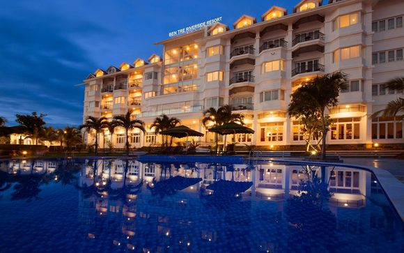 Your Vietnam Tour Hotels