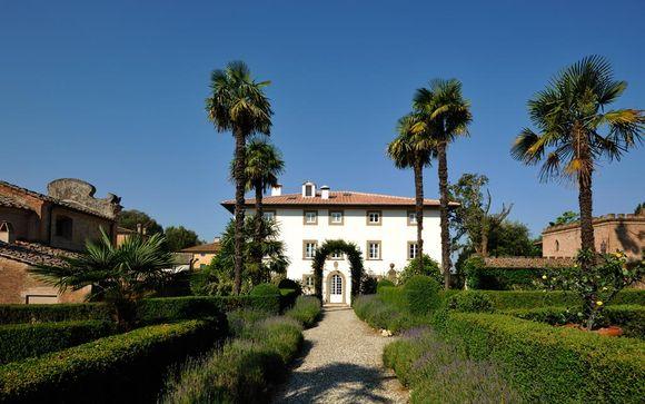 Pratello Country Resort 4*