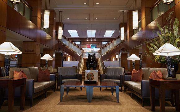 The Kitano Hotel New York 4*