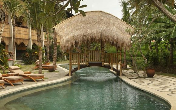 Alaya Resort Ubud 4*