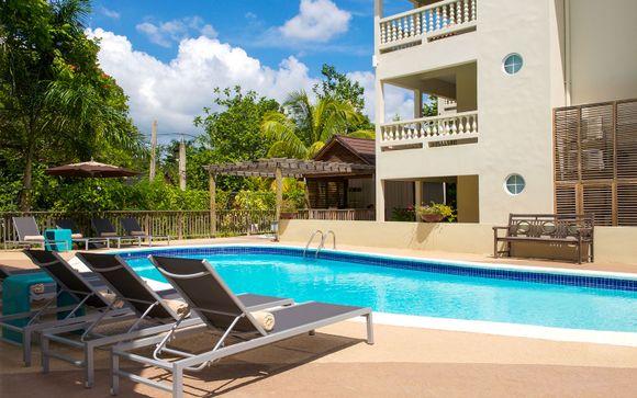 Sandy Haven Resort 4*