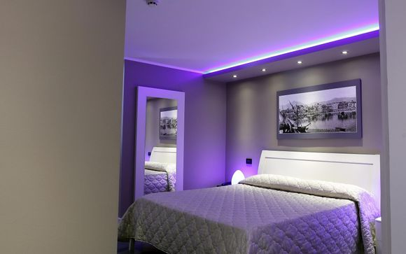 Cristal Palace Hotel 4*