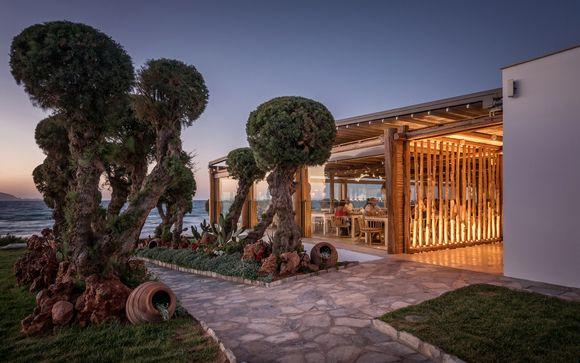 Mitsis Rinela Beach Resort & Spa 5*