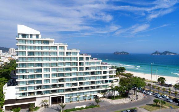 LSH Lifestyle Hotel 4*