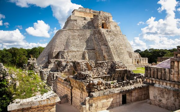 Your Optional Tour of Yucatan