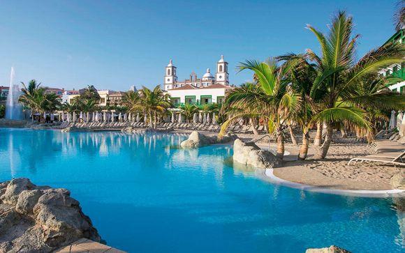 Lopesan Villa del Conde Resort & Thalasso 5*