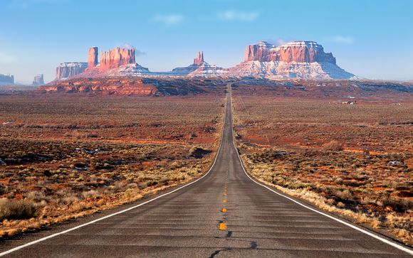 Route 66 & the American Dream