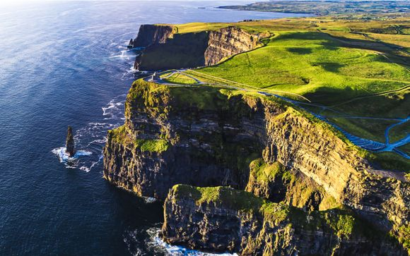Irish Explorer