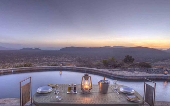Your Safari Hotel
