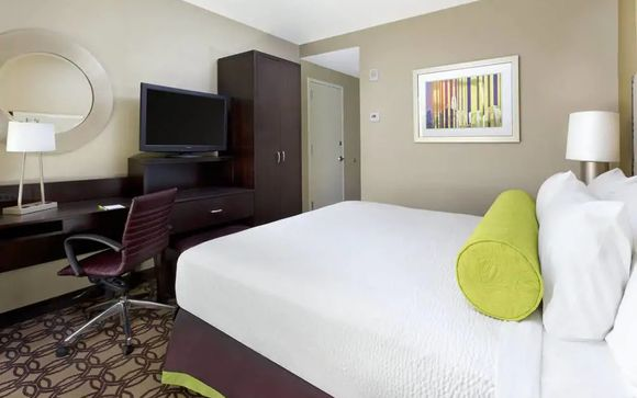 Fairfield Inn & Suites By Marriott New York/Penn Station 3*