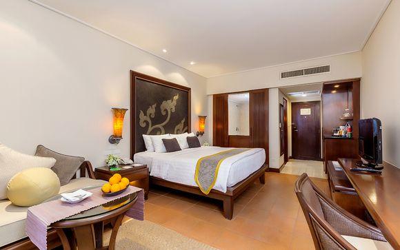 Mövenpick Resort & Spa Karon Beach Phuket 5*