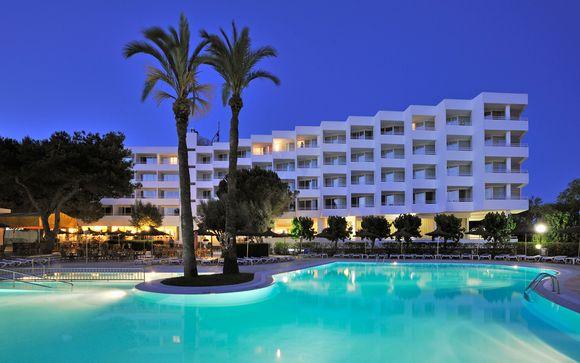 Globales Hotel Mediterrani 4*