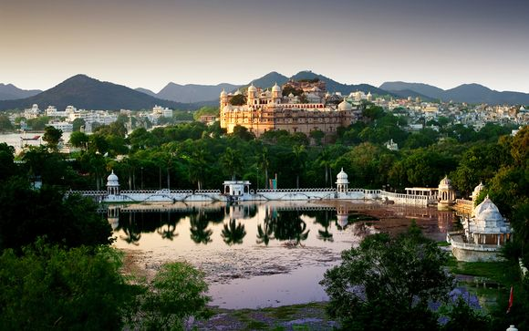Udaipur Extension (3 nights)