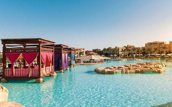 Rixos Sharm El Sheikh 5*