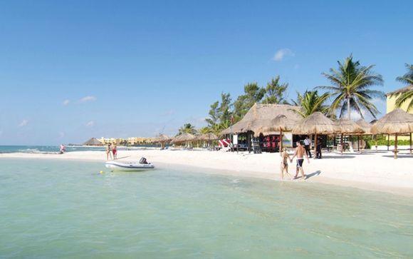 Hotel Sandos Caracol Eco-Resort & Spa