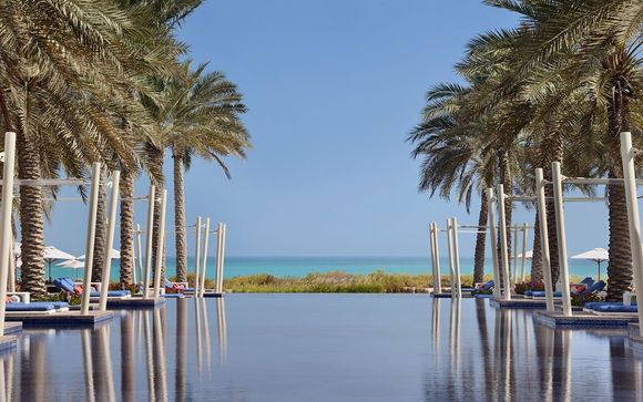 Park Hyatt Abu Dhabi Hotel and Villas 5*