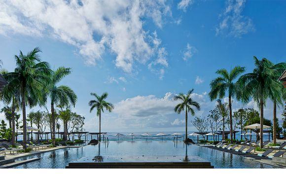 The Ritz Carlton Bali 5*