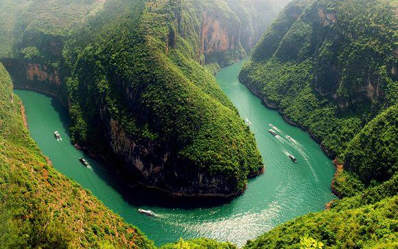 Magic of the Yangtze