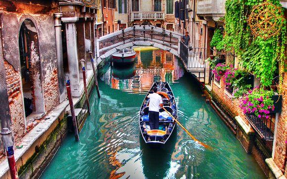 Four Points by Sheraton Venice Mestre 4*