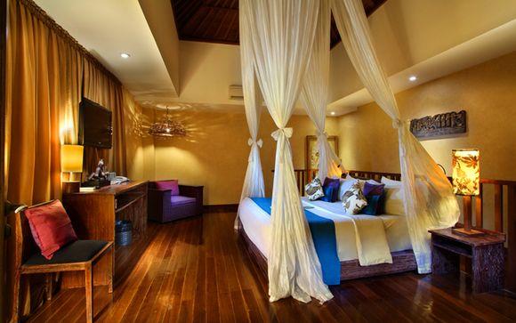 Kupu Kupu Jimbaran Hotel & Beach Club