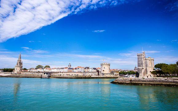 Destination...La Rochelle