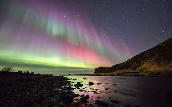 Hidden Powers and Northern Lights Hunt