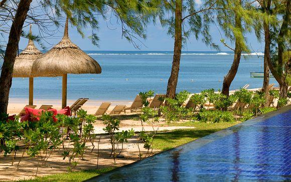 SO Sofitel Mauritius 5* with Optional JW Marriott Marquis Dubai 5*