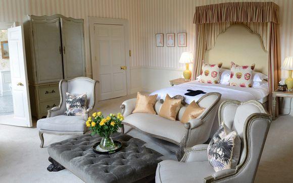 10 Castle Street Hotel 5*