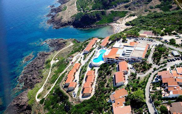 Castelsardo Resort Village 4*