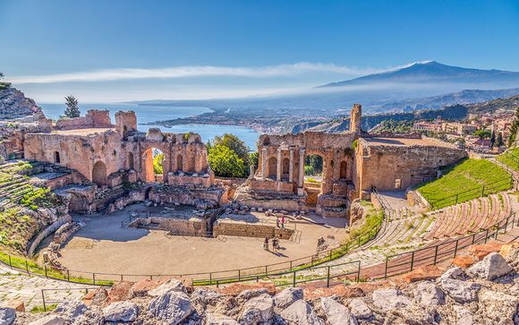 Sicily Tour - Fly & Drive
