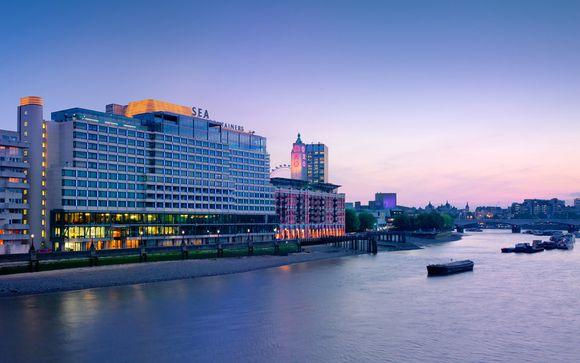Mondrian Hotel London 5*
