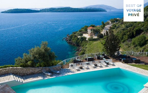 Laid Back Stay in Beautiful Lefkada