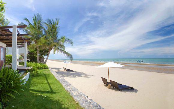 Aleenta Hua Hin Resort & Spa 5*